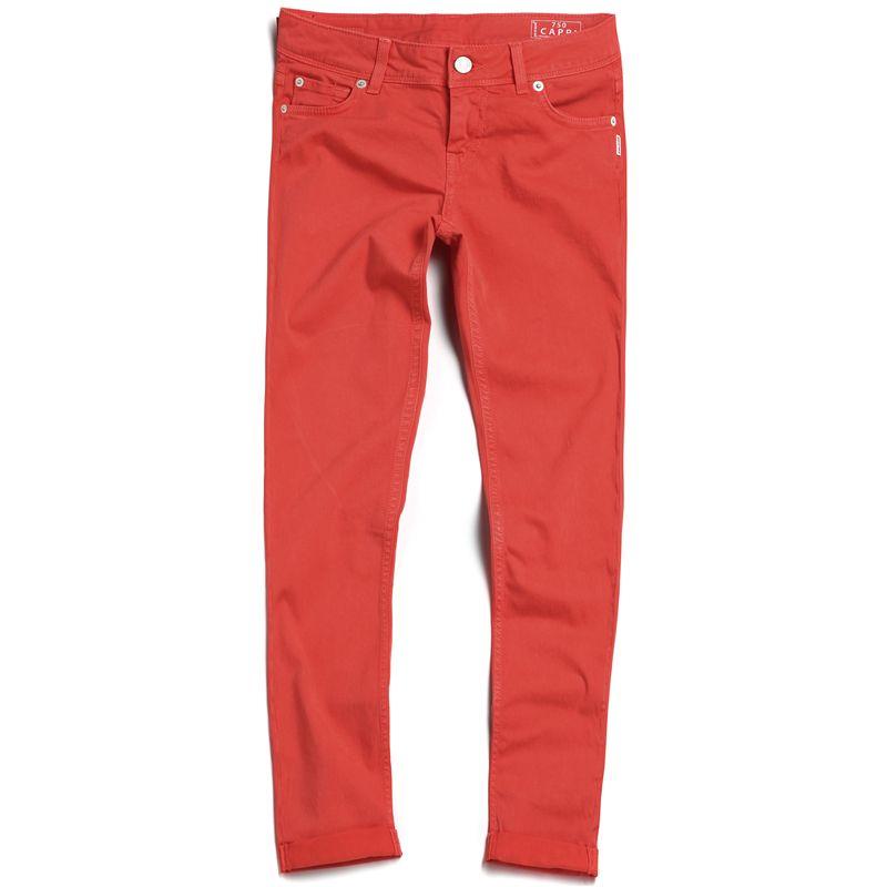 Pantaloni Jesus Jeans donna-40015J0
