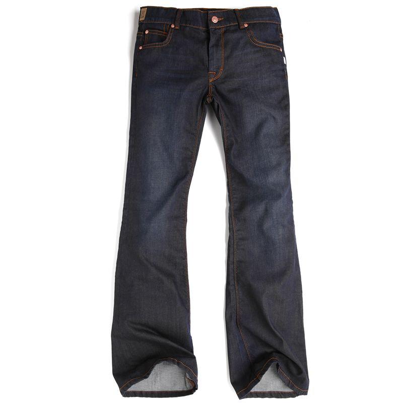 Pantaloni Jesus Jeans donna-4001F80