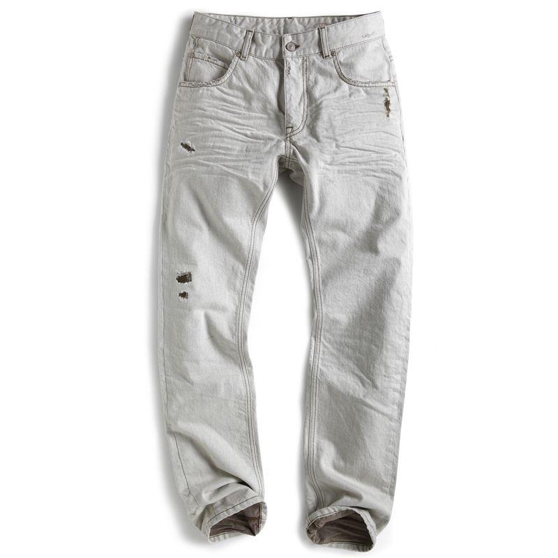 Pantaloni Jesus Jeans uomo-4001GA0