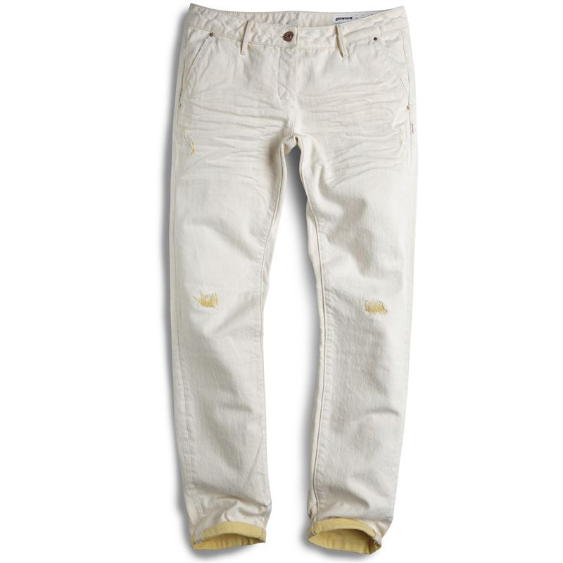 Pantaloni Jesus Jeans donna-4001H70