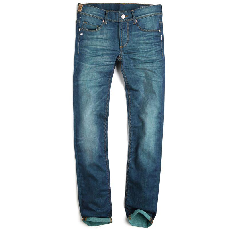 Pantaloni Jesus Jeans donna-4001HB0