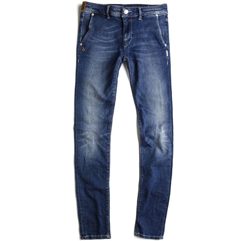 Pantaloni Jesus Jeans donna-4001HF0