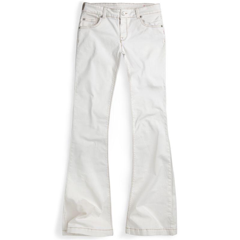 Pantaloni Jesus Jeans donna-4001HG0
