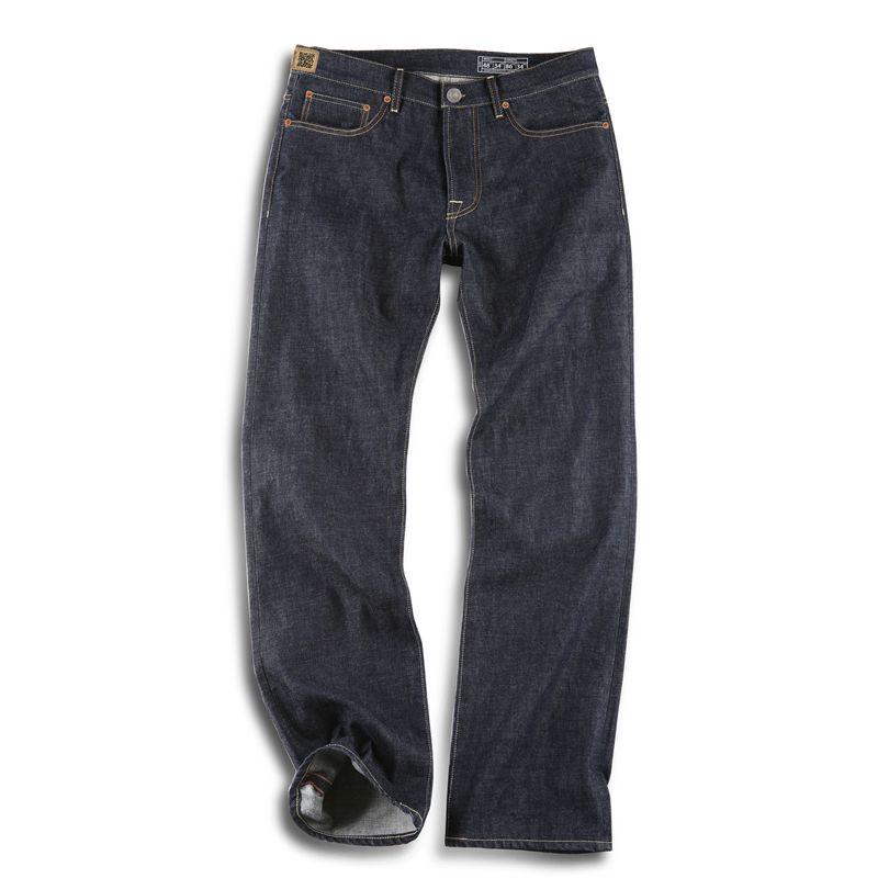 Pantaloni Jesus Jeans uomo-4001QH0