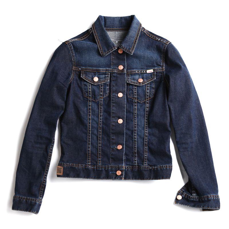 Giubbotti Jesus Jeans donna-4001R10
