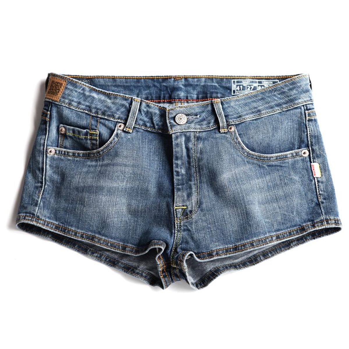Pantaloncini Jesus Jeans donna-4001R40