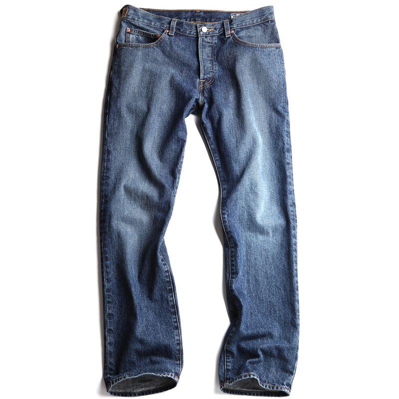 Pantaloni Jesus Jeans uomo-4001RL0