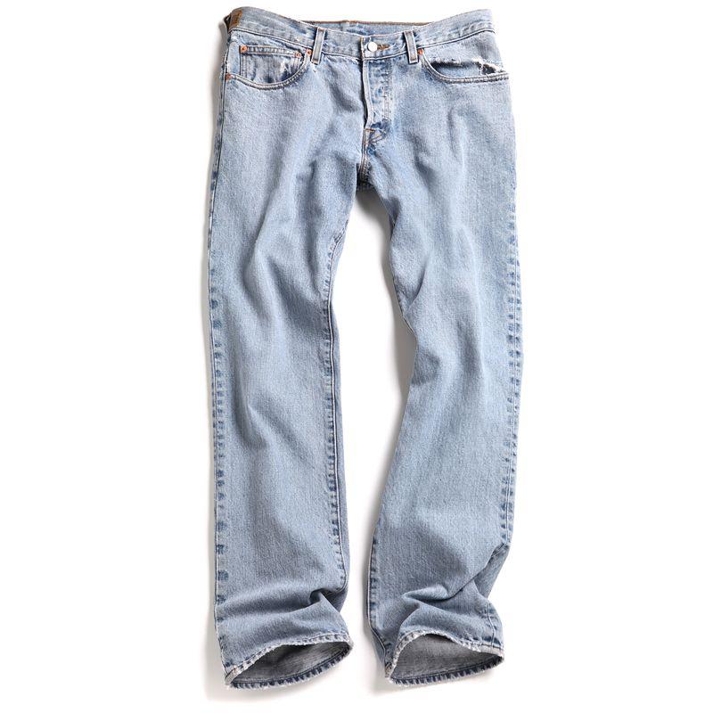 Pantaloni Jesus Jeans uomo-4001RM0