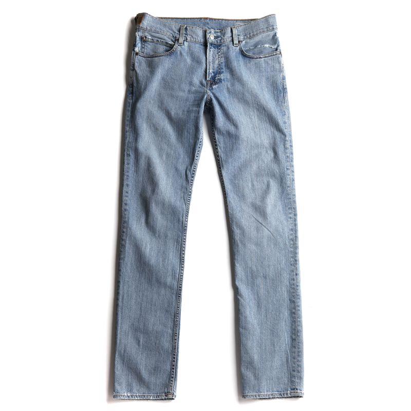Pantaloni Jesus Jeans uomo-4001RP0