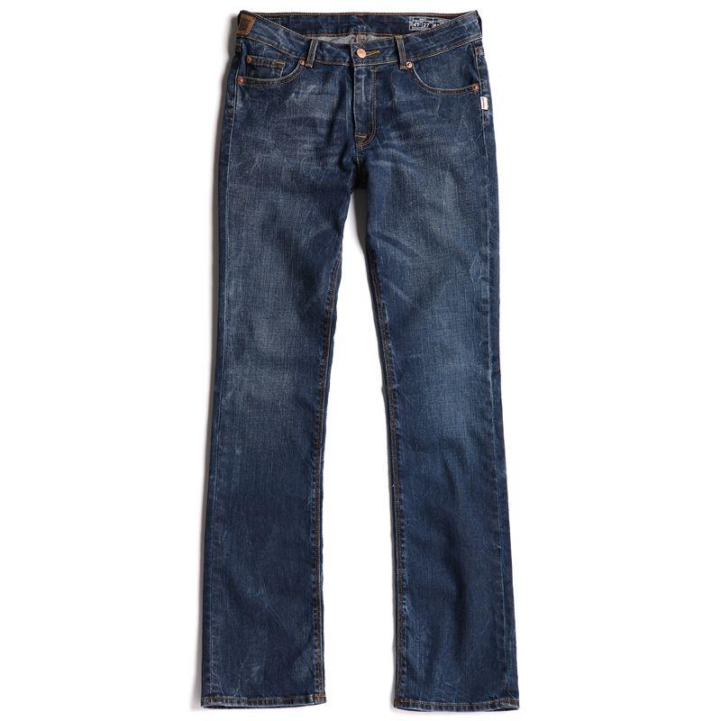 Pantaloni Jesus Jeans donna-4001RR0