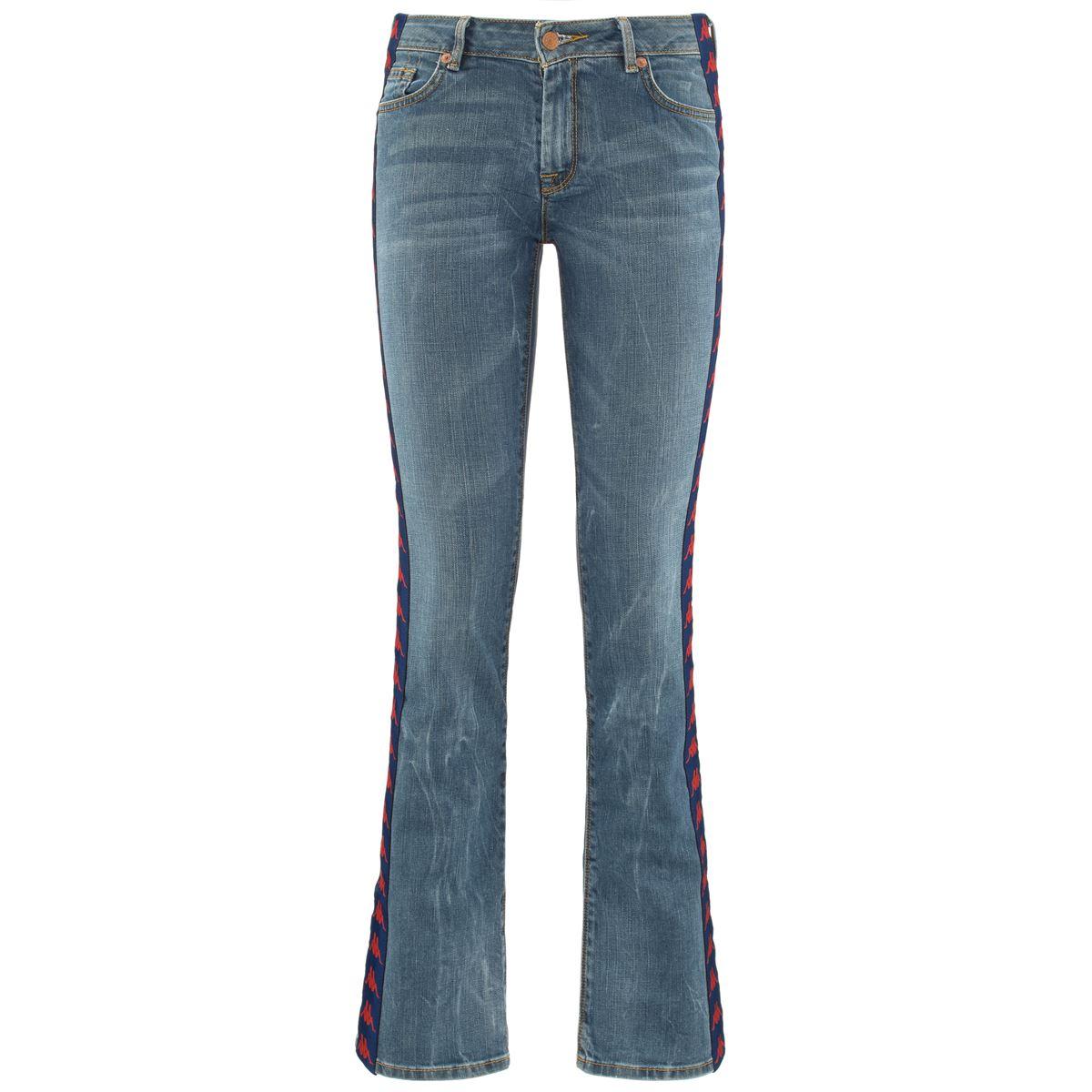 Pantaloni Jesus Jeans donna-4001RS0