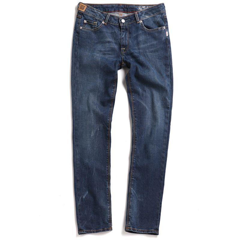 Pantaloni Jesus Jeans donna-4001RU0