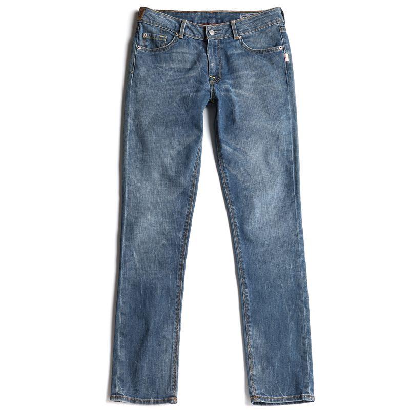 Pantaloni Jesus Jeans donna-4001RV0