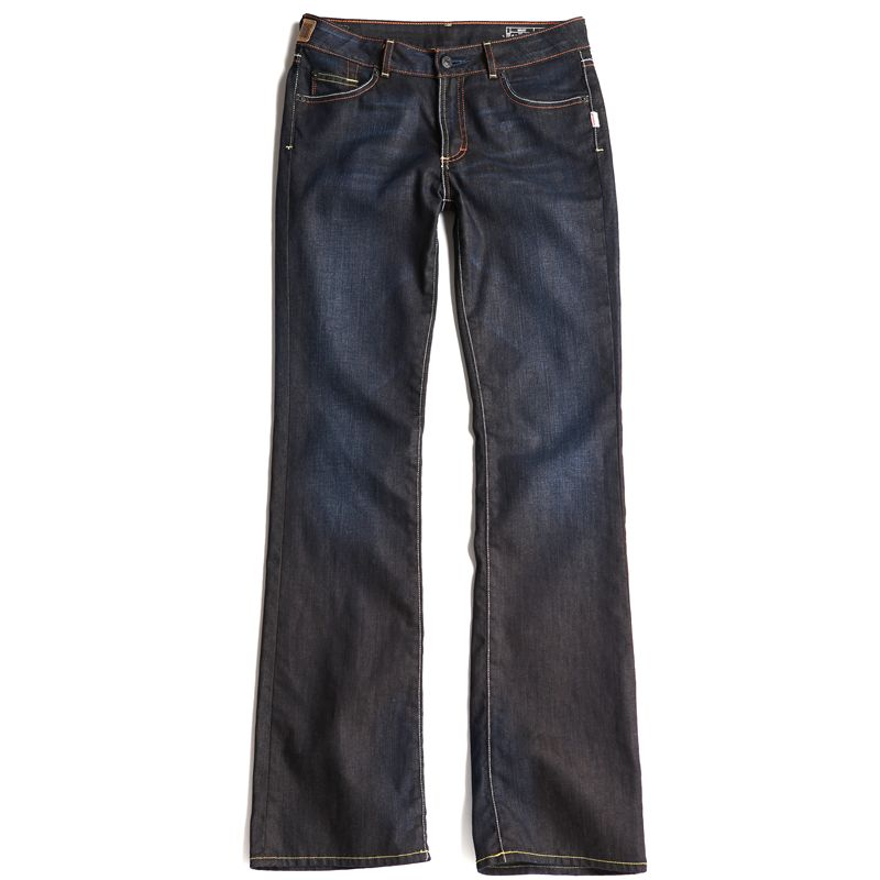 Pantaloni Jesus Jeans donna-4001RW0