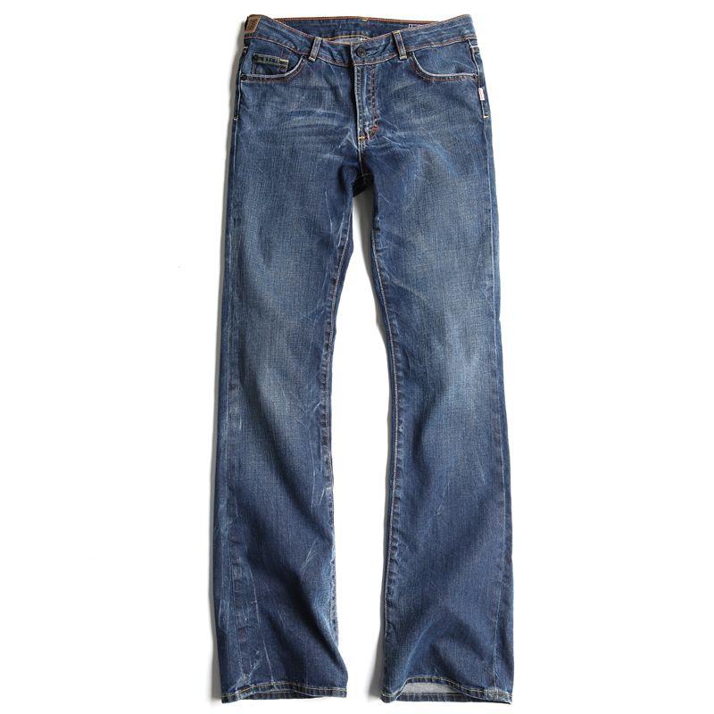 Pantaloni Jesus Jeans donna-4001RX0
