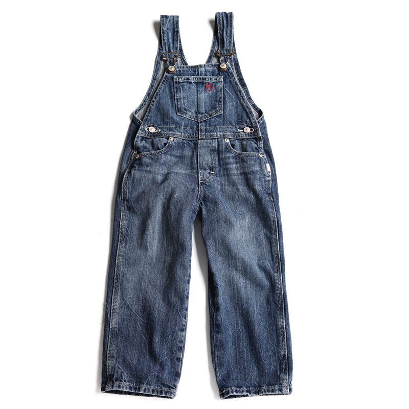 Pantaloni Jesus Jeans bambino/a-4001RZ0