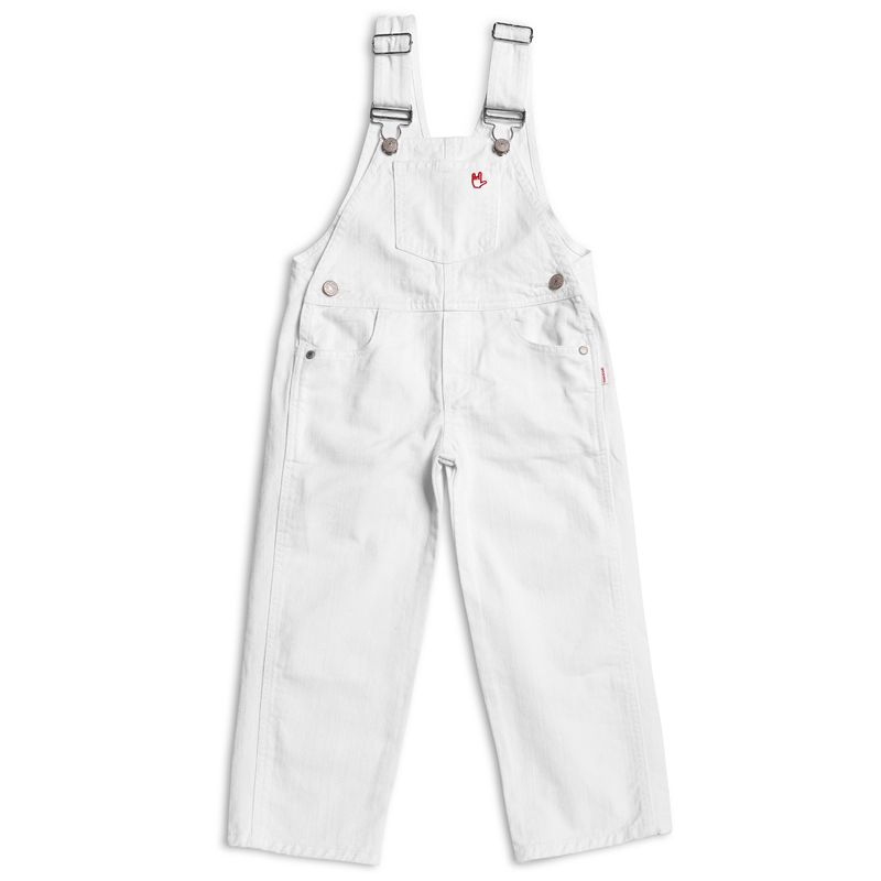 Pantaloni Jesus Jeans bambino/a-4001UT0