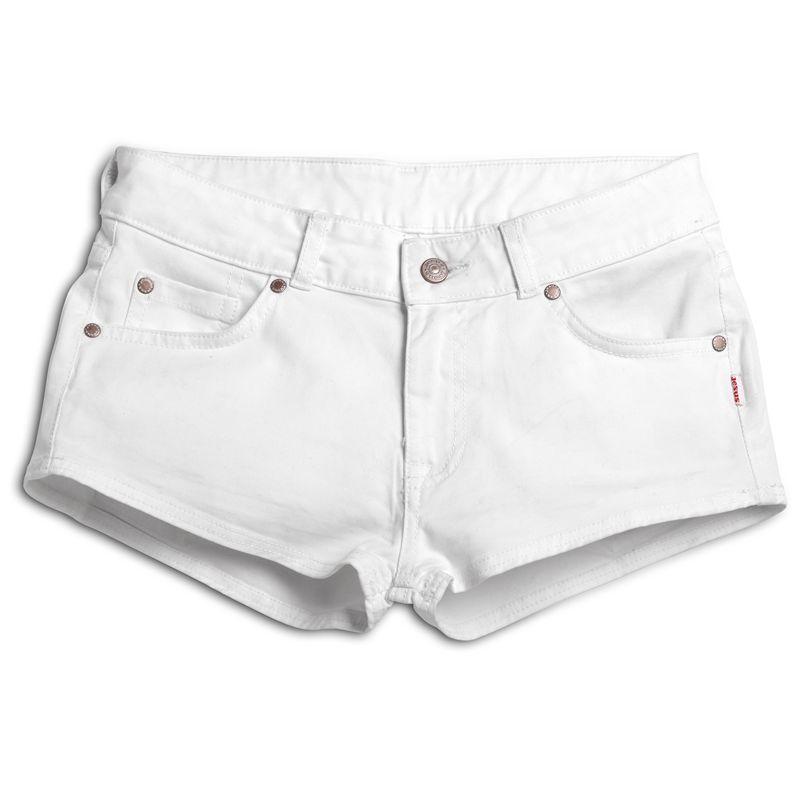 Pantaloncini Jesus Jeans donna-4001UU0