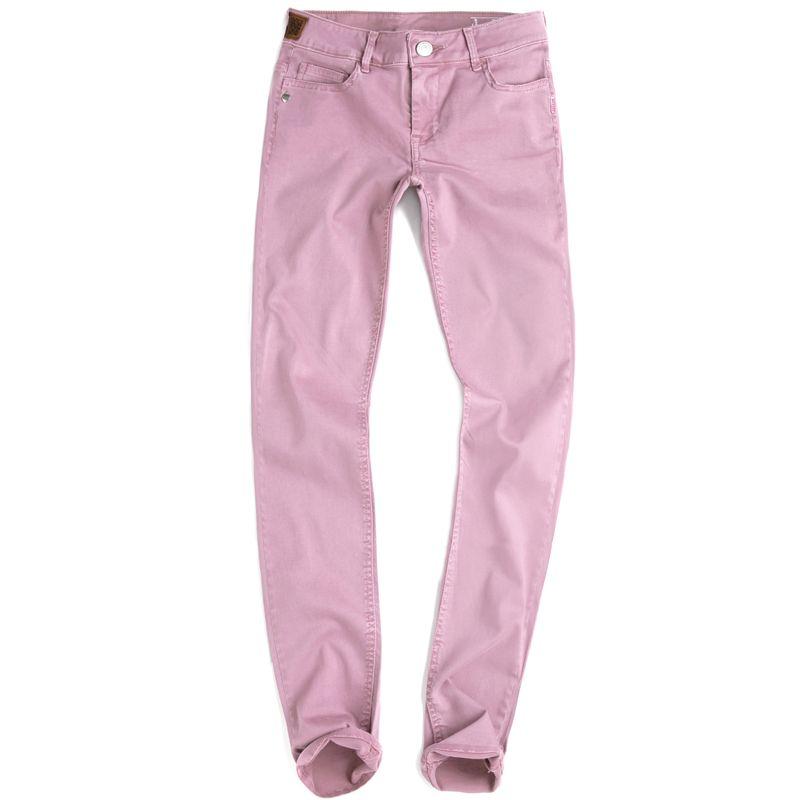 Pantaloni Jesus Jeans donna-4002IJ0