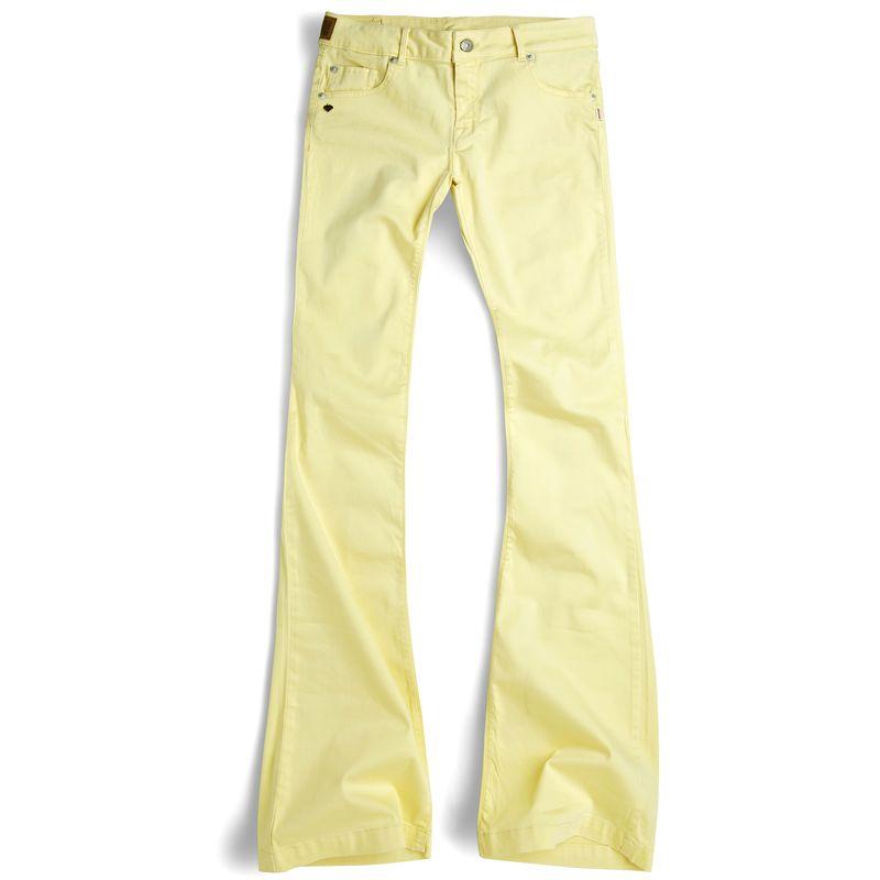 Pantaloni Jesus Jeans donna-4002IT0