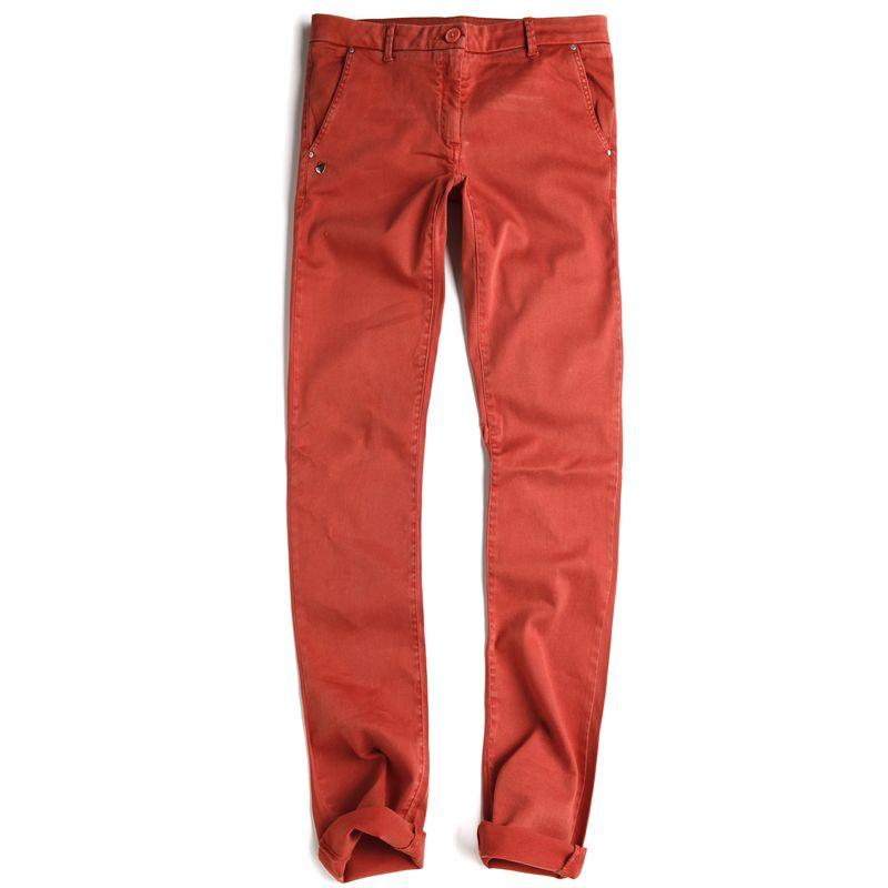 Pantaloni Jesus Jeans donna-4002IU0