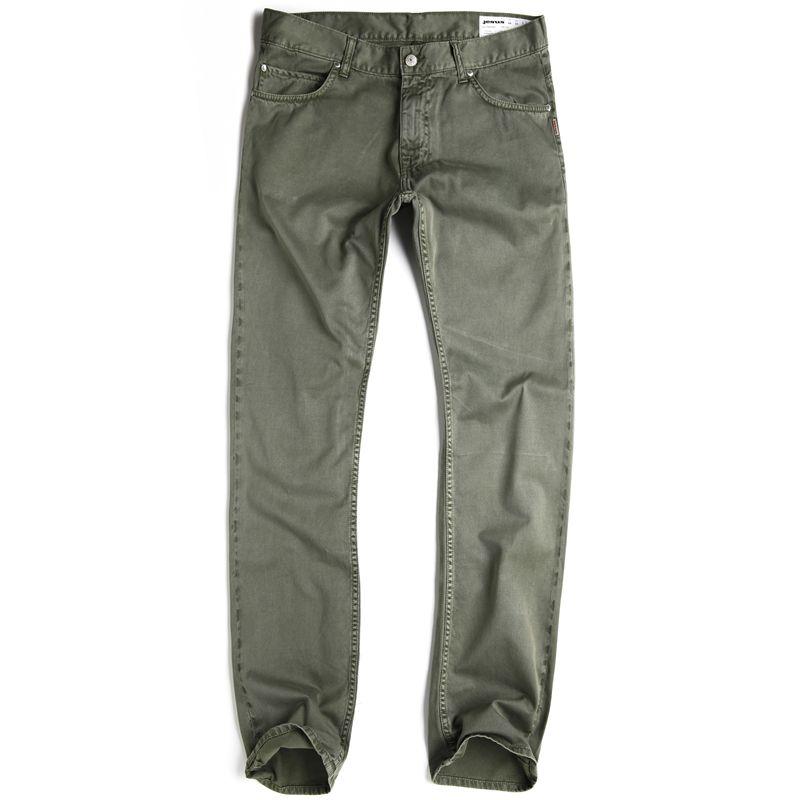 Pantaloni Jesus Jeans uomo-4002IV0