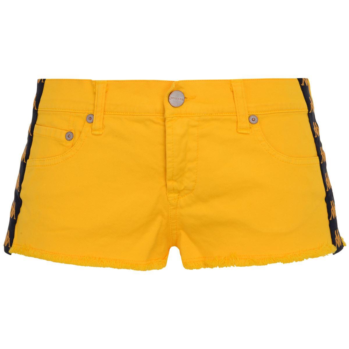 Pantaloncini Jesus Jeans donna-4511BDWKPA